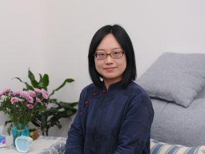 华凡-主任心理咨询师