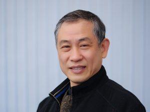 李建军-特聘专家心理咨询师