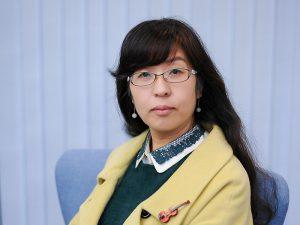 王若素-副主任心理咨询师