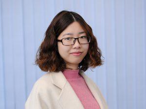 王希-副主任心理咨询师