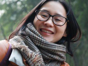 王小琴-心理咨询师