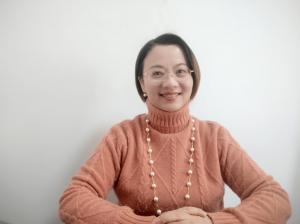 杨晓君-专家心理咨询师