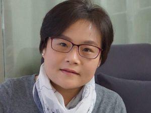 沈眉-专家心理咨询师