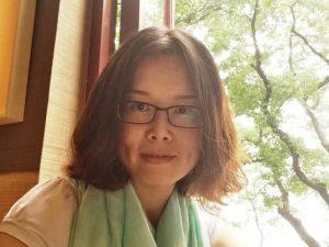 胡佳春-资深心理咨询师