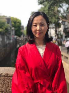 阚雪娟-心理咨询师