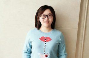 许晓丹-资深心理咨询师