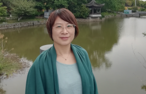 赵香梅-副主任咨询师