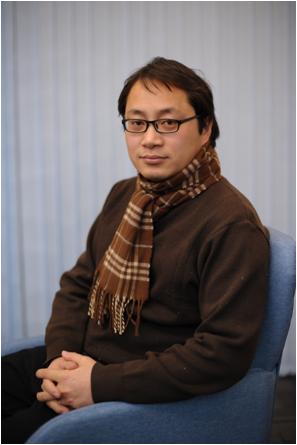郭奔-副主任心理咨询师