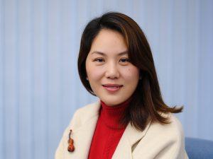 蒋明会-副主任心理咨询师