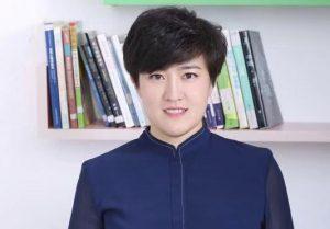 张琛琛-副主任心理咨询师