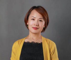 叶海玲-主任心理咨询师
