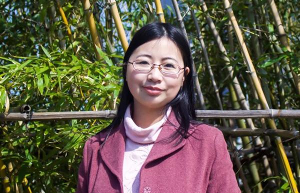 杨洁-心理咨询师